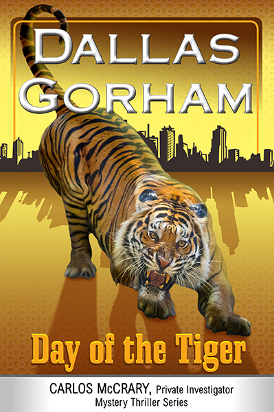 Day of the Tiger cover for book page